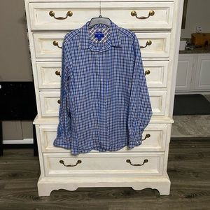 Mens Egara dress shirt